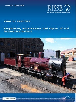 Code of Practice – Inspection, Maintenance and Repair of Rail